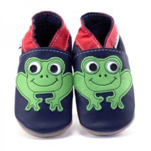Chaussons bébé/enfant